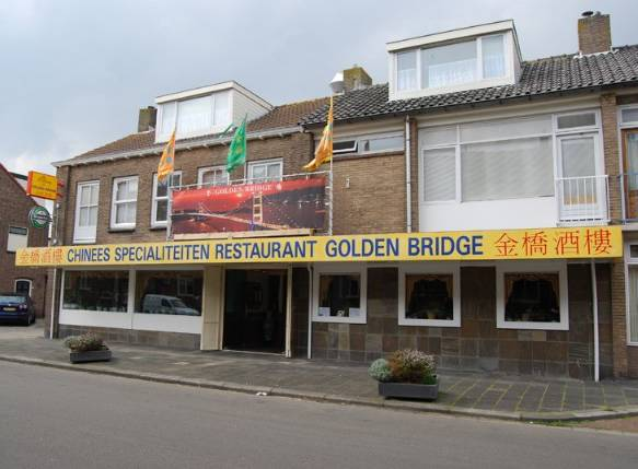 Restaurant Golden Bridge